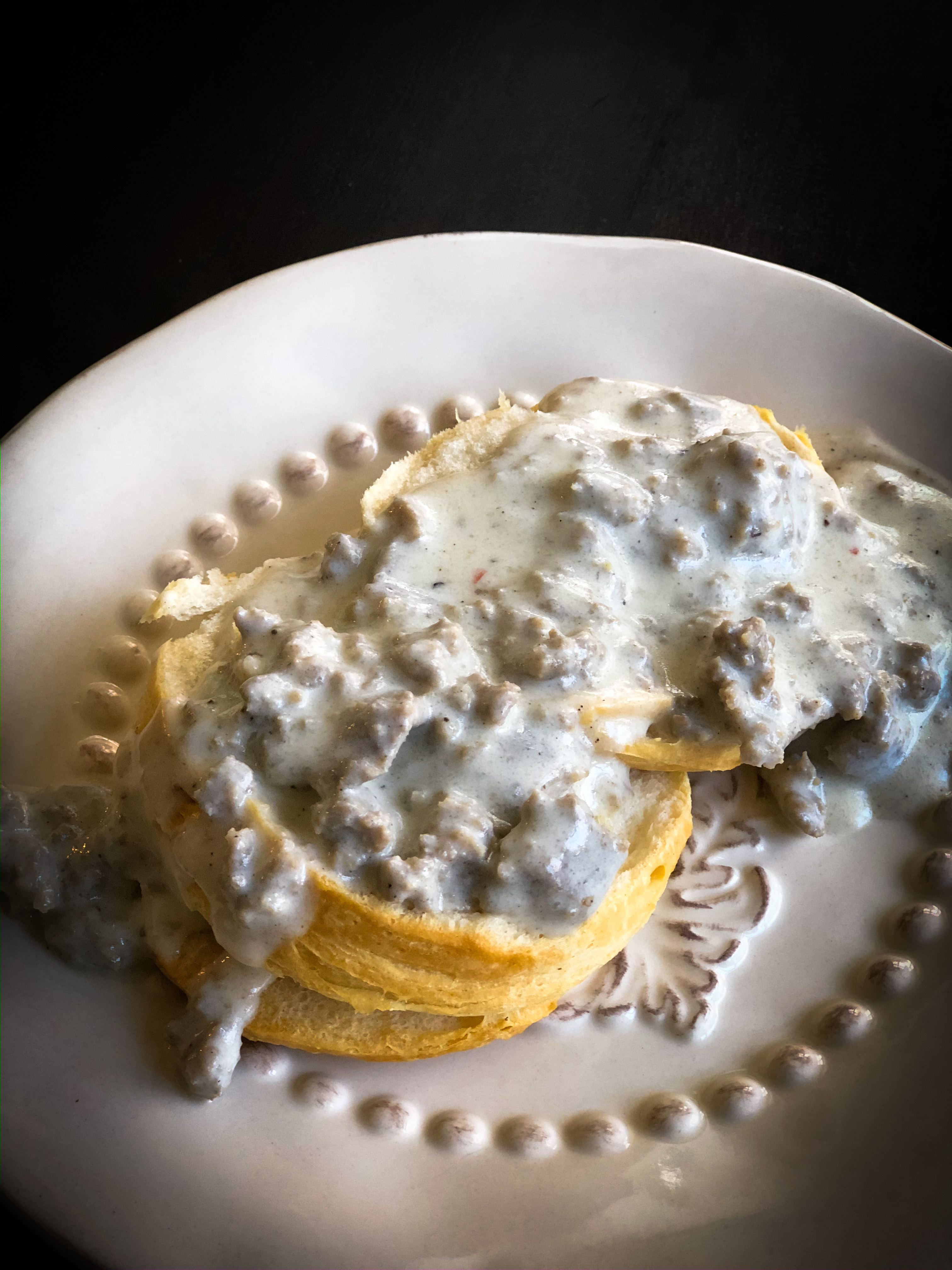 Molho de café da manhã sem glúten - crianças de junk food 1